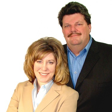 Michael and Petra Fahey Broker/Owners