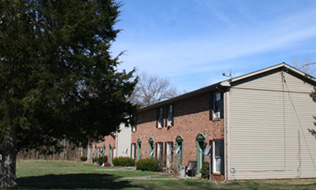 Tanglewood Townhomes