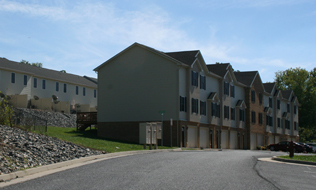 Ridgeview Townhomes