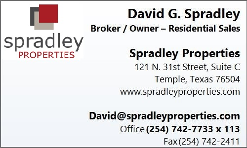 David Spradley Ecard