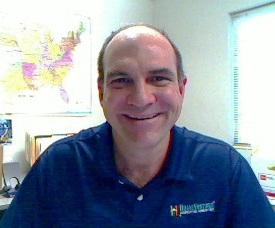 Jim w/HomeVestors