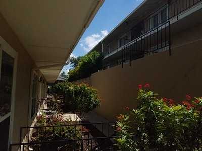 Broadway Heights Apartments Aisle Building 2